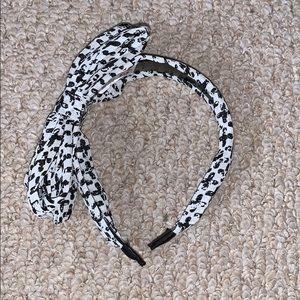 NWT Claire's Headband